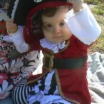Halloween Wordless Wednesday: Arrr…