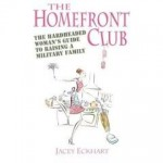 The Homefront Club Military Wife Advice Book (Review and Contest)