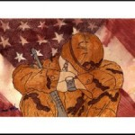 Artwork on Auction to Benefit Coalition to Salute America's Heroes