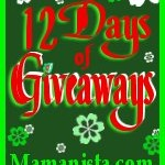 Hottest Holiday Toys and 12 Days of Giveaways