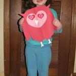Hoo Will Be My Valentine?