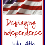 Military Monday Linky – Happy July 4th!