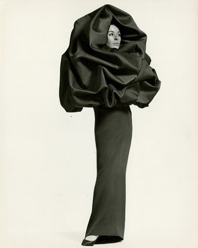 Balenciaga Chou Dress