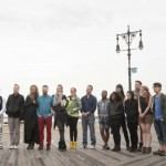 Project Runway – Season 12, Episode 3: An Unconventional Coney Island