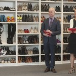 Project Runway: Season 12, Episode 7: Shoes First