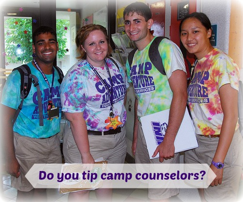Tipping Counselors