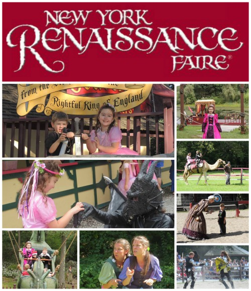 New York Renaissance Faire