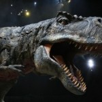 Walking with Dinosaurs — LIVE!